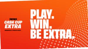 Fortnite Cash Cup Extra Presented by DreamHack Recap – Week 1, Season 7