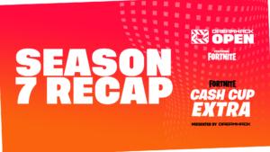 Season 7 Recap