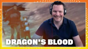Dota: Dragon's Blood show writer Ashley Miller